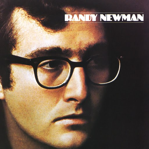 Randy Newman альбом Randy Newman