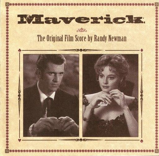 Randy Newman альбом Maverick - Original Motion Picture Score