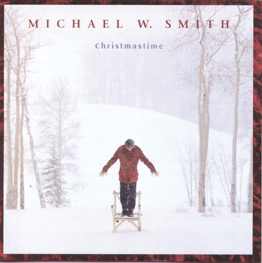 Michael W. Smith альбом Christmastime