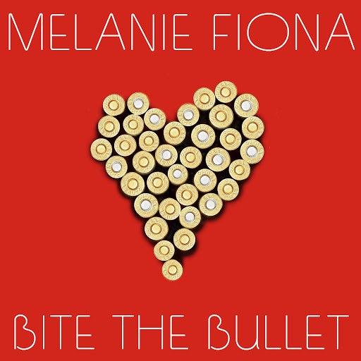 Melanie Fiona альбом Bite The Bullet