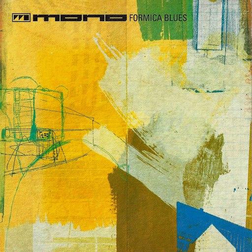 Mono альбом Formica Blues