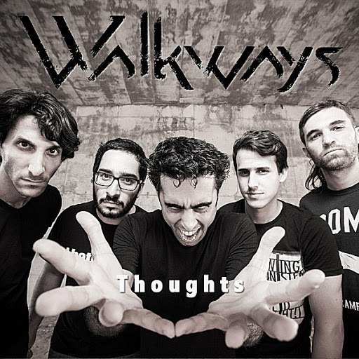 Walkways альбом Thoughts