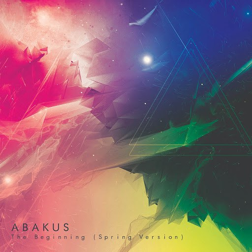 Abakus альбом The Beginning (Spring Version)