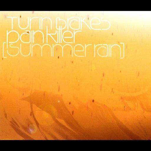Turin Brakes альбом Painkiller