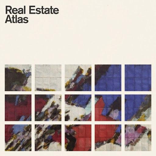 Real Estate альбом Atlas