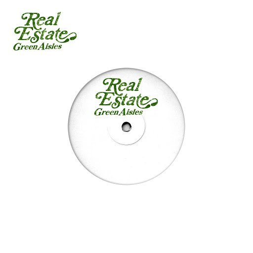 Real Estate альбом Green Aisles