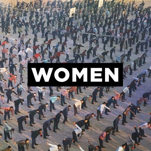 Women альбом Women