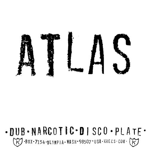 Atlas Sound альбом Atlas Shrugged
