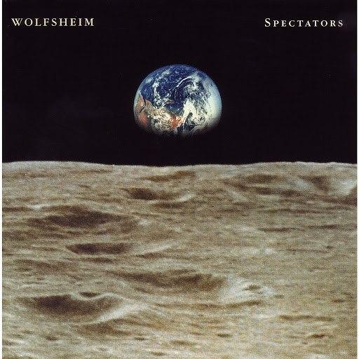 Wolfsheim альбом Spectators