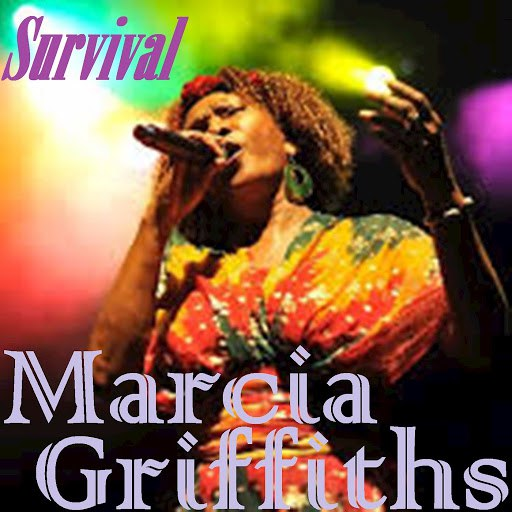 Marcia Griffiths альбом Survival
