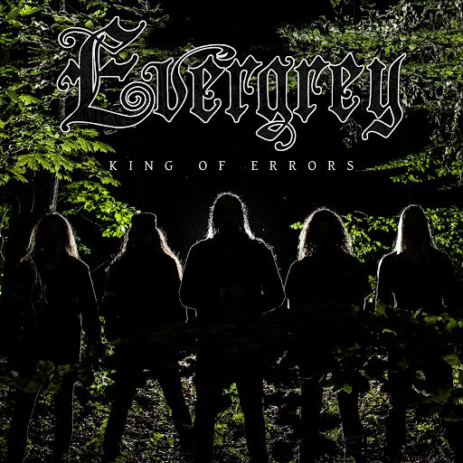 Evergrey альбом King of Errors