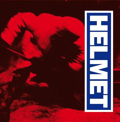 Helmet альбом Meantime