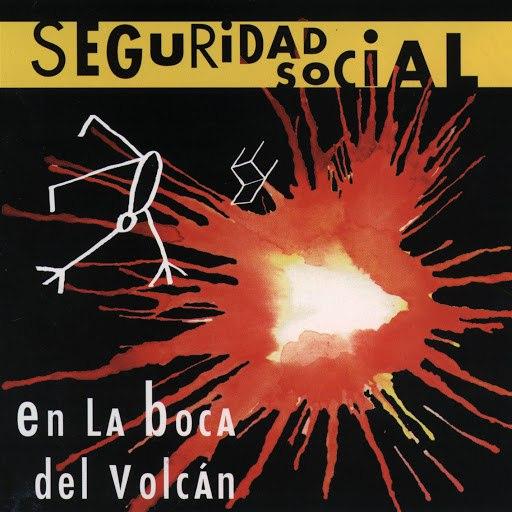 Seguridad Social альбом En La Boca Del Volcan