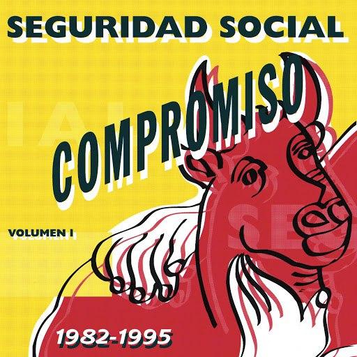 Seguridad Social альбом Compromiso