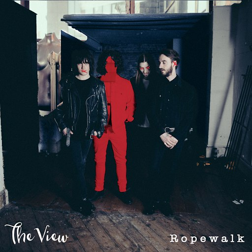 The View альбом Cracks