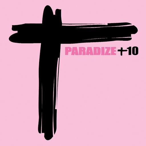 Indochine альбом Paradize +10