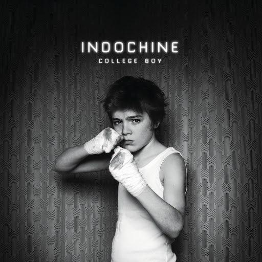 Indochine альбом College Boy