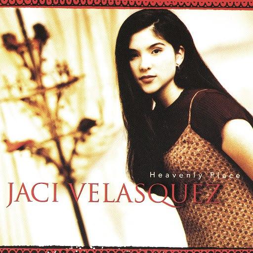 Jaci Velasquez альбом Heavenly Place