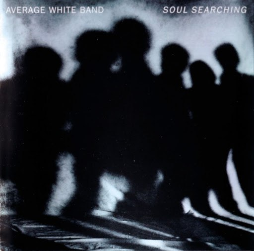 Average White Band альбом Soul Searching