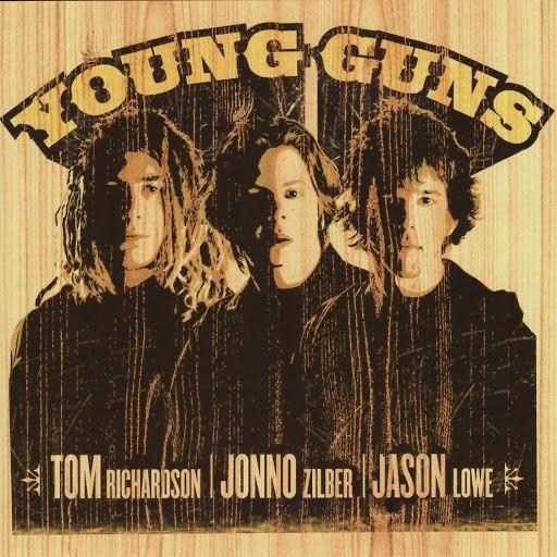 Young Guns альбом Young Guns