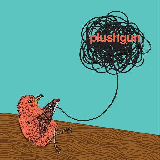 Plushgun альбом Plushgun