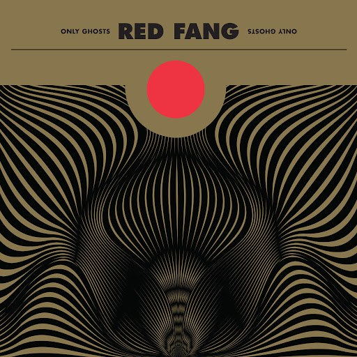 Red Fang альбом Only Ghosts (Deluxe Version)