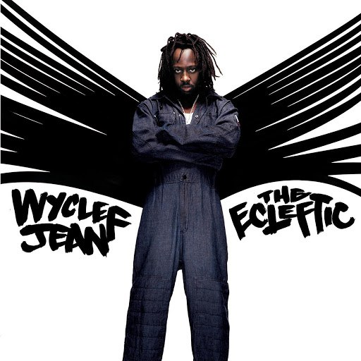 Wyclef Jean альбом The Ecleftic -2 Sides II A Book