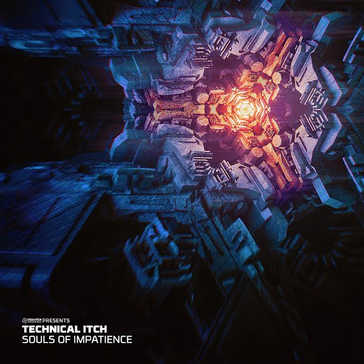 Technical Itch альбом Souls of Impatience EP
