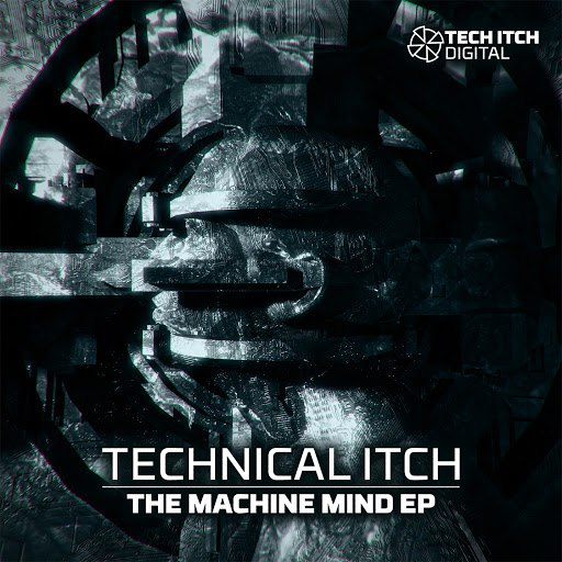 Technical Itch альбом The Machine Mind EP