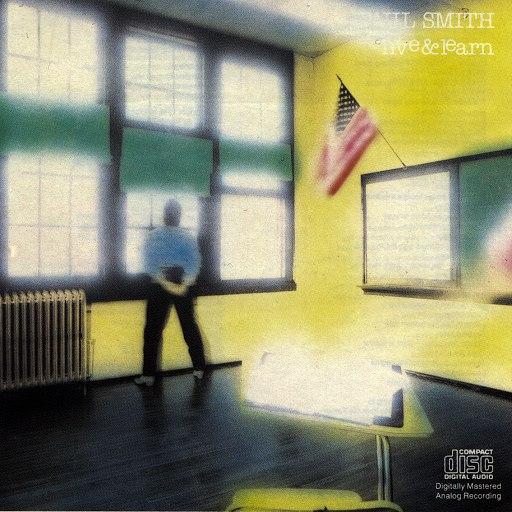 Paul Smith альбом Live & Learn
