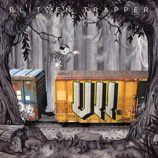 Blitzen Trapper альбом VII