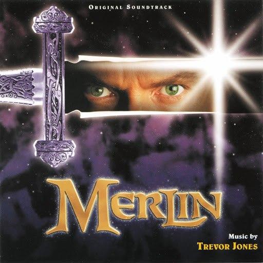 Trevor Jones альбом Merlin (Original Soundtrack)