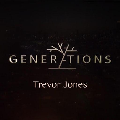 Trevor Jones альбом Generations Theme Music (feat. Sipho Mabuse)