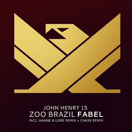 Zoo Brazil альбом Fabel