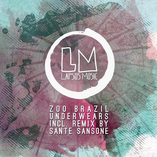 Zoo Brazil альбом Underwears