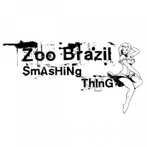 Zoo Brazil альбом Smashing Thing