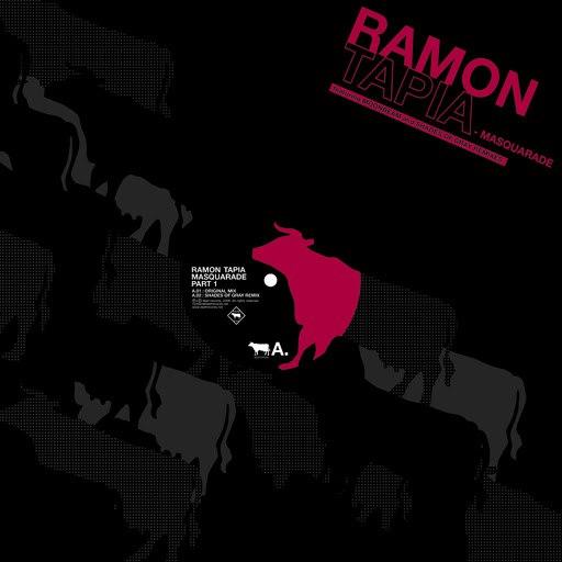 Ramon Tapia альбом Masquarade