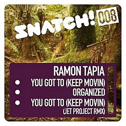 Ramon Tapia альбом Snatch008