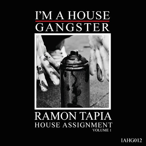 Ramon Tapia альбом House Assignment Vol. 1