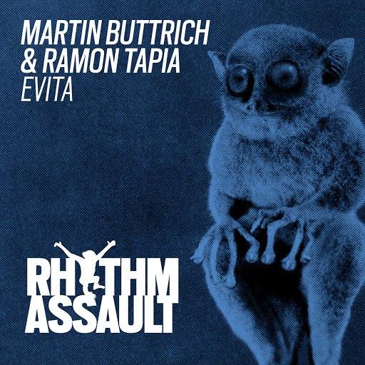 Ramon Tapia альбом Evita