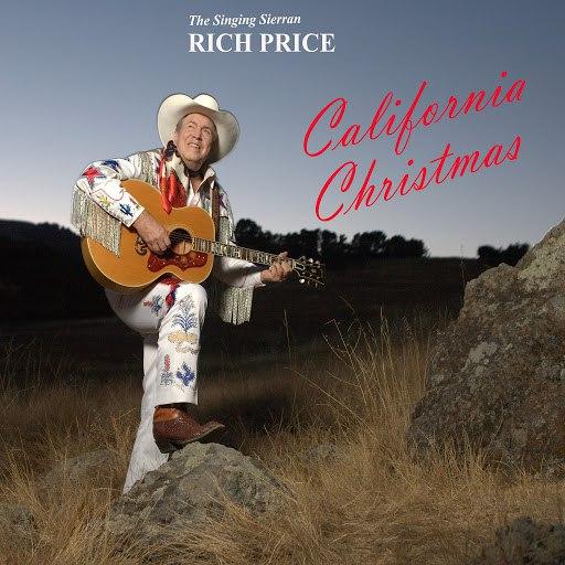 Rich Price альбом California Christmas