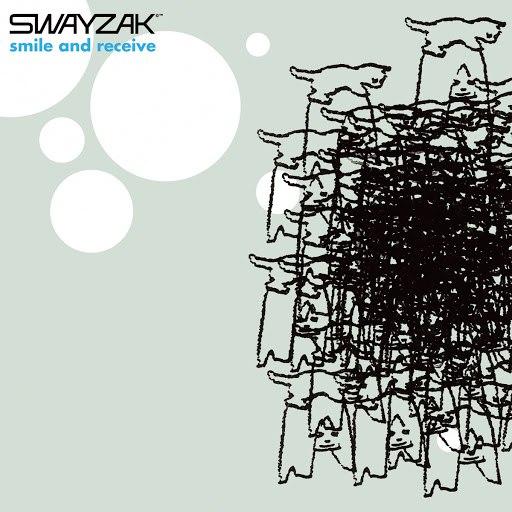 Swayzak альбом Smile And Receive