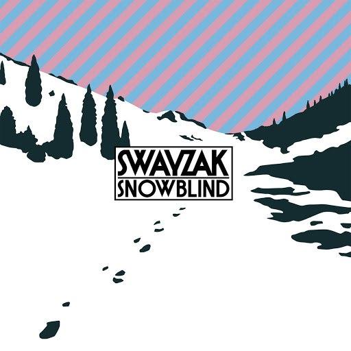 Swayzak альбом Snowblind