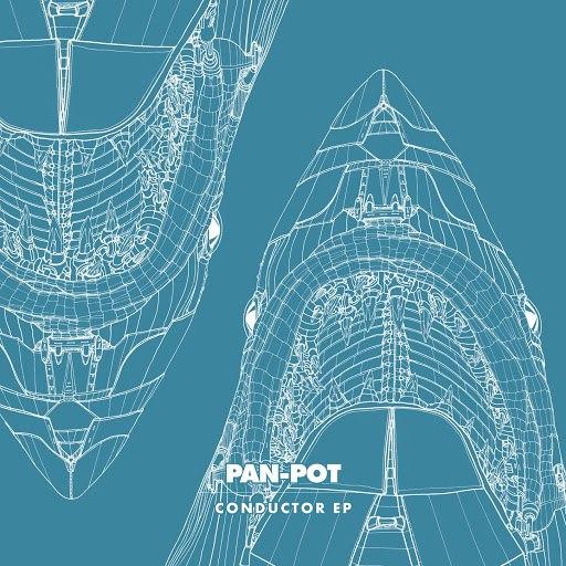 Pan-Pot альбом Conductor EP