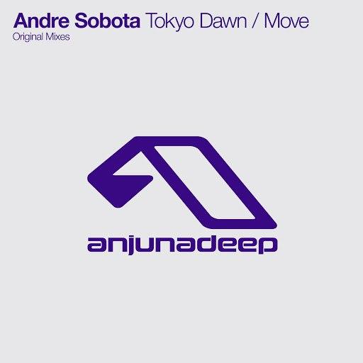 Andre Sobota альбом Tokyo Dawn / Move