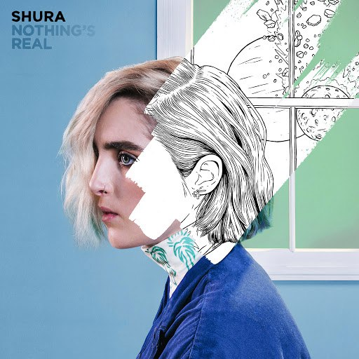 Shura альбом Make It Up