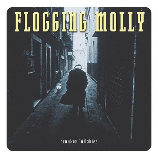 Flogging Molly альбом Drunken Lullabies