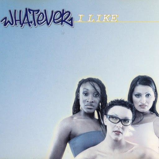 Whatever альбом I Like