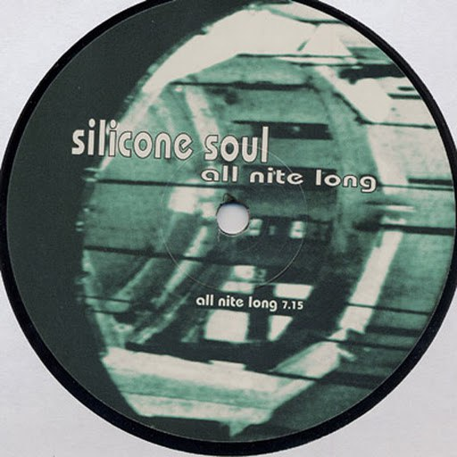 Silicone Soul альбом All Night Long
