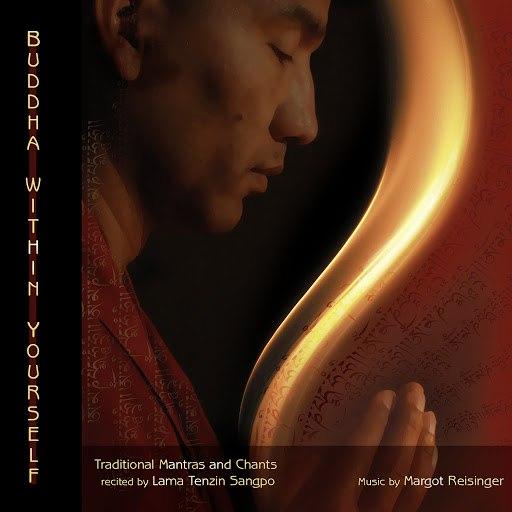 Margot Reisinger альбом Buddha Within Yourself